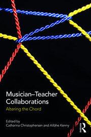 Musician-Teacher Collab_Christophersen, Kenny - 1st Edition book cover
