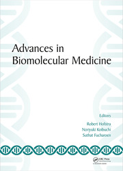 Advances in Biomolecular Medicine: Proceedings of the 4th BIBMC (Bandung International Biomolecular Medicine Conference) 2016 and the 2nd ACMM (ASEAN Congress on Medical Biotechnology and Molecular Biosciences), October 4-6, 2016, Bandung, West Java, Indonesia
