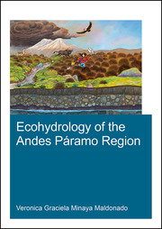 Ecohydrology of the Andes Páramo Region