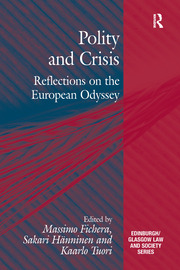 Polity and Crisis: Reflections on the European Odyssey