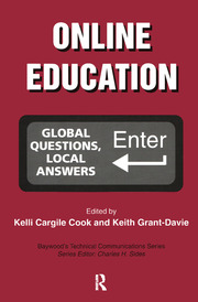 Online Education: Global Questions, Local Answers