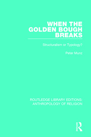 When the Golden Bough Breaks: Structuralism or Typology?