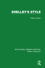 Shelley's Style