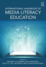 International Handbook of Media Literacy Education - 1st Edition book cover