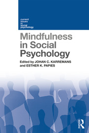 Mindfulness in Social Psychology