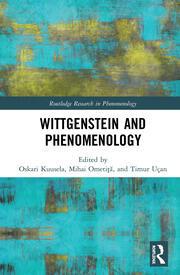 Wittgenstein and Phenomenology