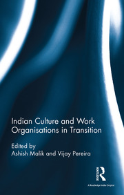Indian Culture and Work- Malik and Pereira - 1st Edition book cover