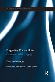 Forgotten Connections: On culture and upbringing