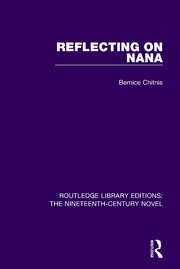 Reflecting on Nana
