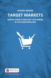 Target Markets: North Korea's Military Customers