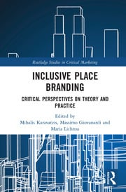 Inclusive Place Branding: Critical Perspectives on Theory and Practice