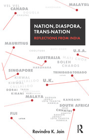 Race Relations, Ethnicity, Class and Culture: Indians in Trinidad and Malaysia