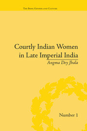 Courtly Indian Women in Late Imperial India