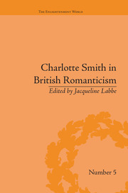 Charlotte Smith in British Romanticism