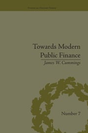 Towards Modern Public Finance: The American War with Mexico, 1846-1848