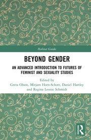 Beyond Gender - Olson Horn-Schott Hartley Schmidt - 1st Edition book cover