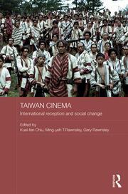 Taiwan Cinema - Chiu, Rawnsley & Rawnsley