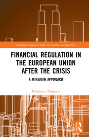 Financial Regulation in the European Union After the Crisis: A Minskian Approach