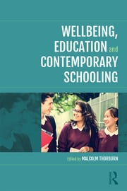 The policy prominence of wellbeing and the implications for education