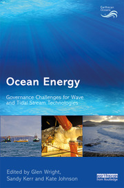 Ocean Energy: Governance Challenges for Wave and Tidal Stream Technologies