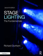 Featured Title - Dunham - Stage Lighting 2e - 1st Edition book cover