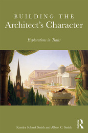Building The Architects Character Explorations In Traits