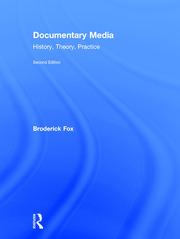 Documentary Media, 2e (Fox) - 1st Edition book cover