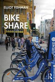 Bike Share FISHMAN