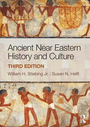 3E Ancient Near Eastern History and Culture