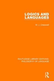 Logics and Languages