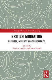 British Migration: Privilege, Diversity and Vulnerability
