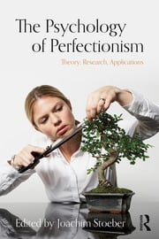 Perfectionism Cognition Theory