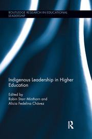 Indigenous Leadership in Higher Education