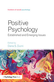 Positive Psychology: Established and Emerging Issues