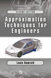 Approximation Techniques for Engineers: Second Edition
