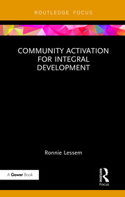 Community Activation for Integral Development