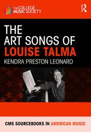 Louise Talma CMS_Leonard