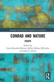 Conrad and Nature: Essays
