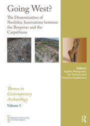 Going West?: The Dissemination of Neolithic Innovations between the Bosporus and the Carpathians