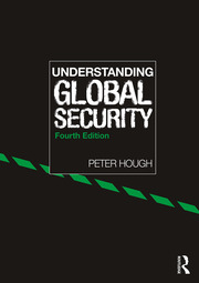 Featured Title - Understanding Global Security (Hough 4/e) - 1st Edition book cover