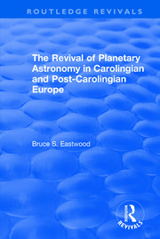 Astronomical Images and Planetary Theory in Carolingian Studies of Martianus Capella