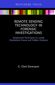 Remote Sensing Technology in Forensic Investigations: Geophysical Techniques to Locate Clandestine Graves and Hidden Evidence