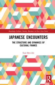 Japanese Encounters: The Structure and Dynamics of Cultural Frames