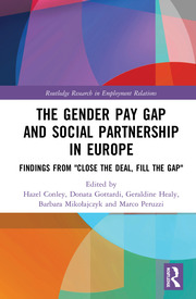 The Gender Pay Gap and Social Partnership in Europe: Findings from