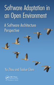 Software Adaptation in an Open Environment: A Software Architecture Perspective