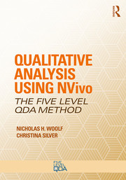 Qualitative Analysis Using NVivo: The Five-Level QDA® Method