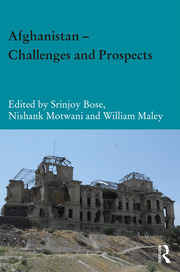Afghanistan - Challenges and Prospects - Bose et al