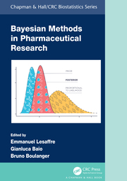 Bayesian Methods in Pharmaceutical Research