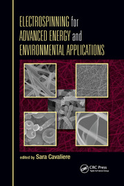 Electrospinning for Advanced Energy and Environmental Applications