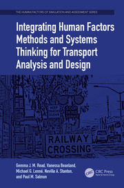 Integrating Human Factors Methods and Systems Thinking for Transport Analysis and Design